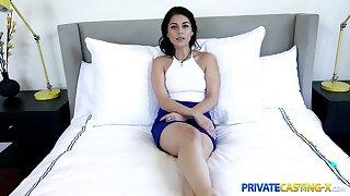 Private Casting X - Penelope Reed - She loves sucks b