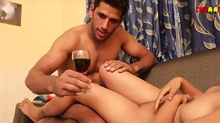 Sultry Indian harlot incredible xxx scene