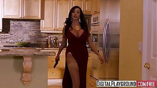 XXX Porn film over - Blood Sisters 5