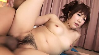 Japanese lady, Yuko Morita had hardcore sex, uncensored
