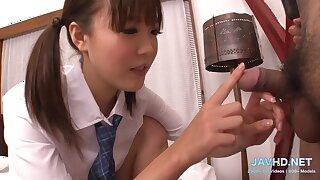 Japanese spinner catchy xxx instalment